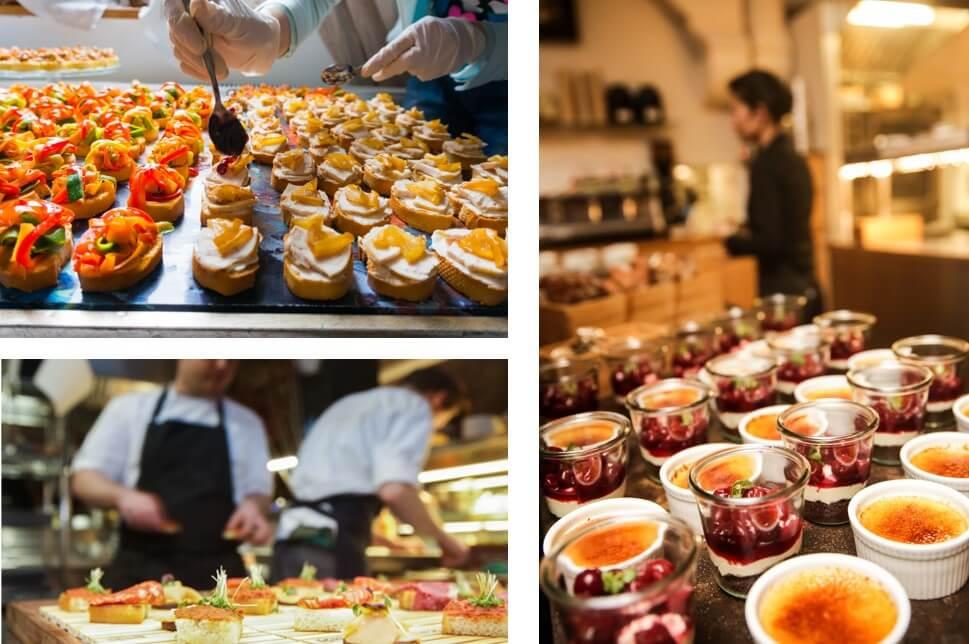 catering en sevilla para eventos